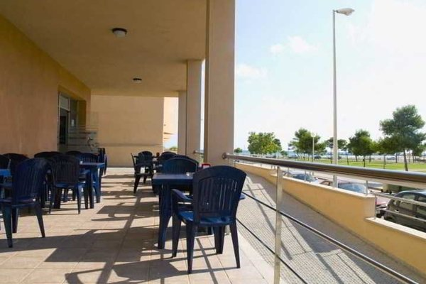 Apart-Hotels Mar Blava - фото 14