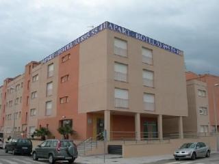 Apart-Hotels Mar Blava - фото 21