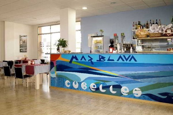 Apart-Hotels Mar Blava - фото 3