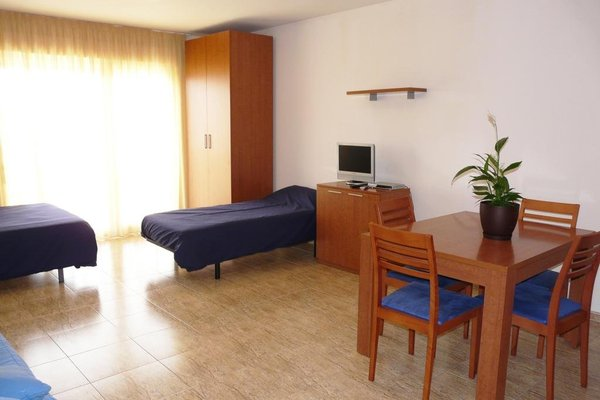 Apart-Hotels Mar Blava - фото 4