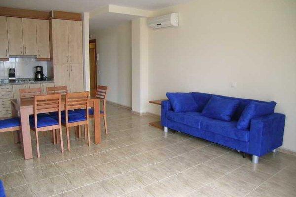 Apart-Hotels Mar Blava - фото 7