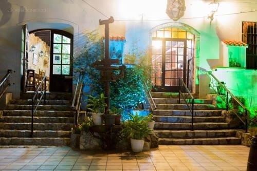 Hotel Masia Mas Trader - фото 13