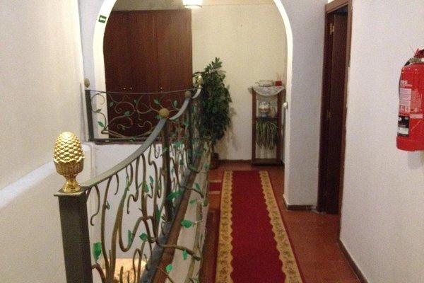 Hotel Masia Mas Trader - фото 14
