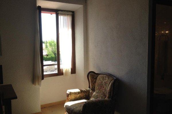 Hotel Masia Mas Trader - фото 16