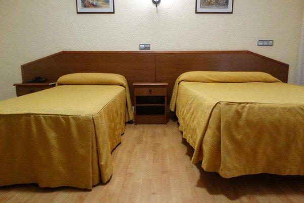 Hotel Goya - фото 10