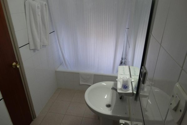 Hotel Goya - фото 16