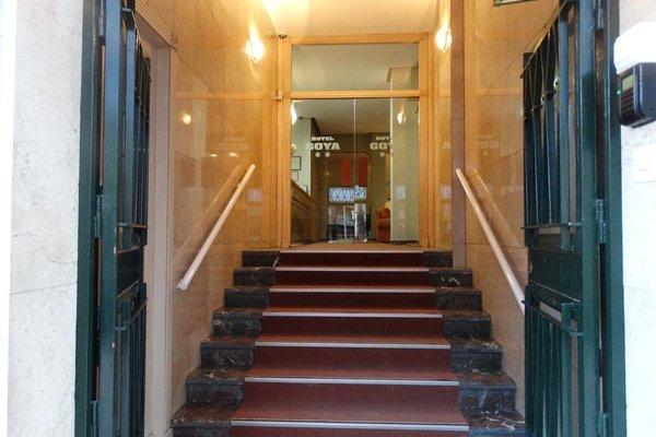 Hotel Goya - фото 21