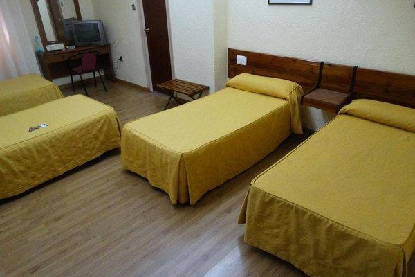 Hotel Goya - фото 9