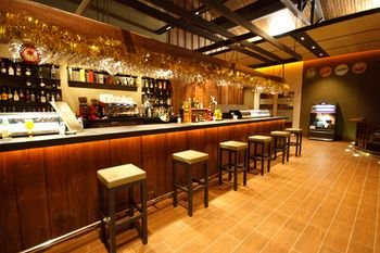 Marjal Costa Blanca Resort - фото 10