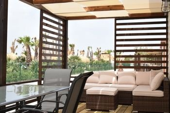 Marjal Costa Blanca Resort - фото 16