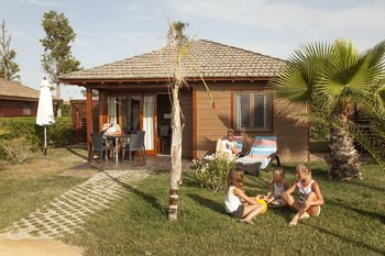 Marjal Costa Blanca Resort - фото 18
