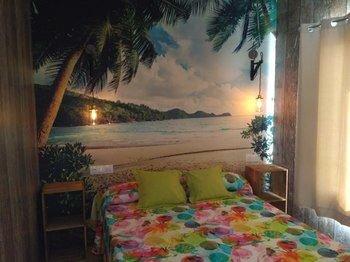 Marjal Costa Blanca Resort - фото 2