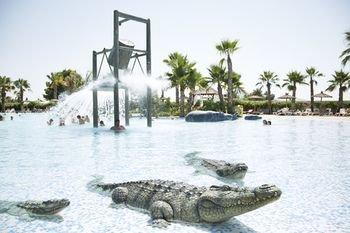 Marjal Costa Blanca Resort - фото 20