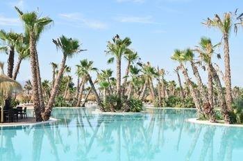 Marjal Costa Blanca Resort - фото 21