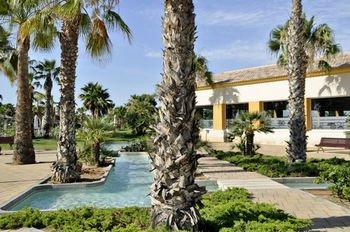 Marjal Costa Blanca Resort - фото 23