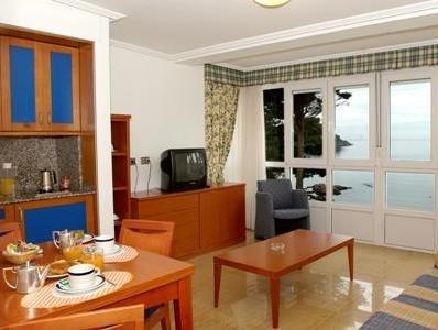 Hotel Las Sirenas - фото 11