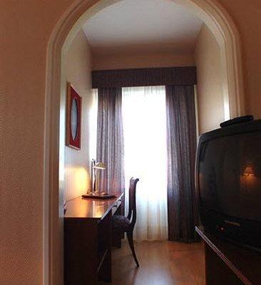 Hotel Las Sirenas - фото 12
