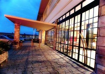 Hotel Las Sirenas - фото 16