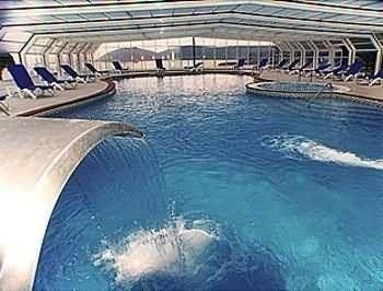 Hotel Las Sirenas - фото 17