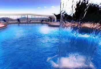 Hotel Las Sirenas - фото 21