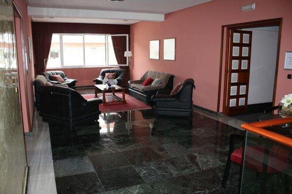 Hotel Las Sirenas - фото 5
