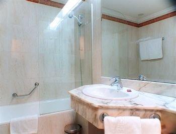 Hotel Las Sirenas - фото 6