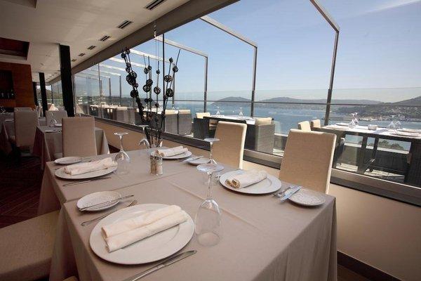 Hotel Thalasso Cantabrico Las Sirenas - фото 10