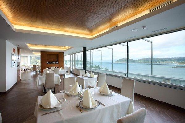 Hotel Thalasso Cantabrico Las Sirenas - фото 11