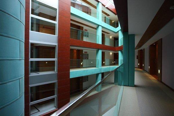 Hotel Thalasso Cantabrico Las Sirenas - фото 12