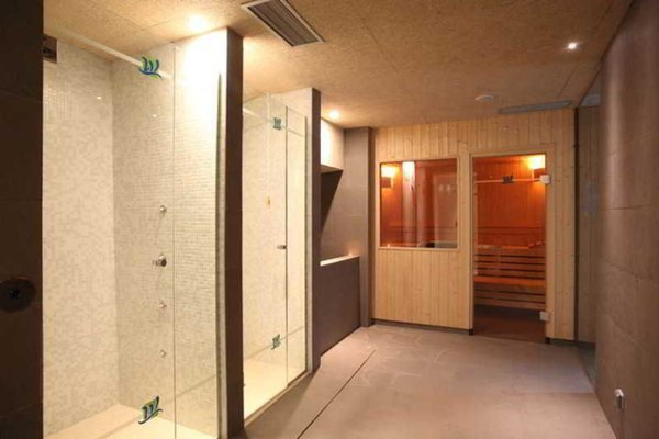 Hotel Thalasso Cantabrico Las Sirenas - фото 13