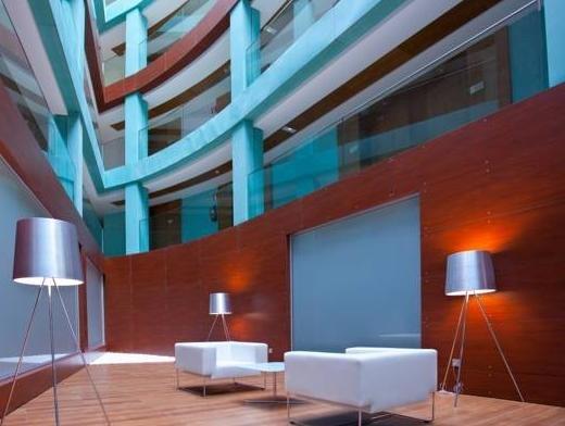 Hotel Thalasso Cantabrico Las Sirenas - фото 14