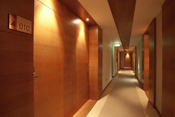 Hotel Thalasso Cantabrico Las Sirenas - фото 15