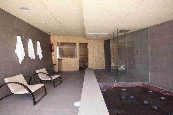 Hotel Thalasso Cantabrico Las Sirenas - фото 18