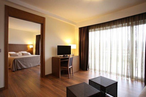 Hotel Thalasso Cantabrico Las Sirenas - фото 2