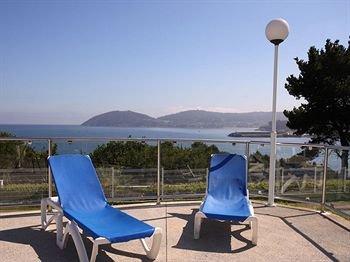 Hotel Thalasso Cantabrico Las Sirenas - фото 23