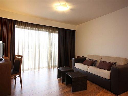 Hotel Thalasso Cantabrico Las Sirenas - фото 4