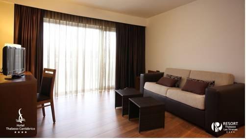 Hotel Thalasso Cantabrico Las Sirenas - фото 5