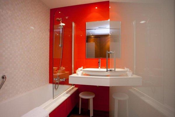 Hotel Thalasso Cantabrico Las Sirenas - фото 6