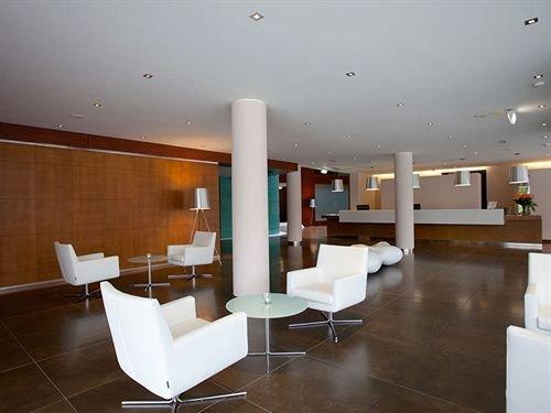 Hotel Thalasso Cantabrico Las Sirenas - фото 8