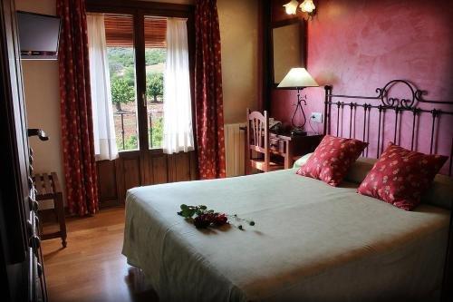 Hotel Dona Sancha - фото 1
