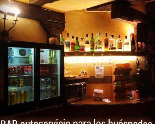 Hotel Dona Sancha - фото 10