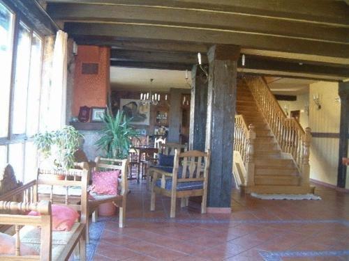 Hotel Dona Sancha - фото 14