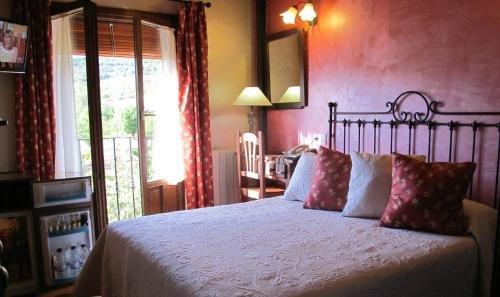 Hotel Dona Sancha - фото 2