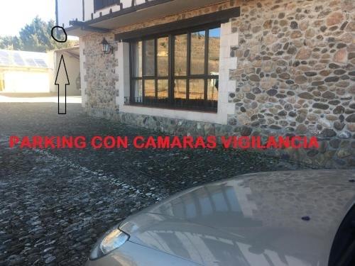 Hotel Dona Sancha - фото 20