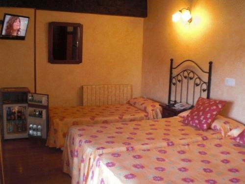 Hotel Dona Sancha - фото 3