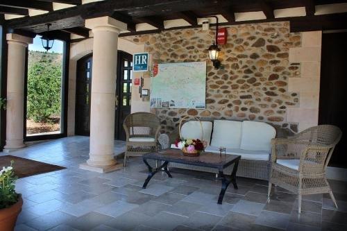 Hotel Dona Sancha - фото 5