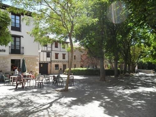 Hotel Rey Chindasvinto - фото 22