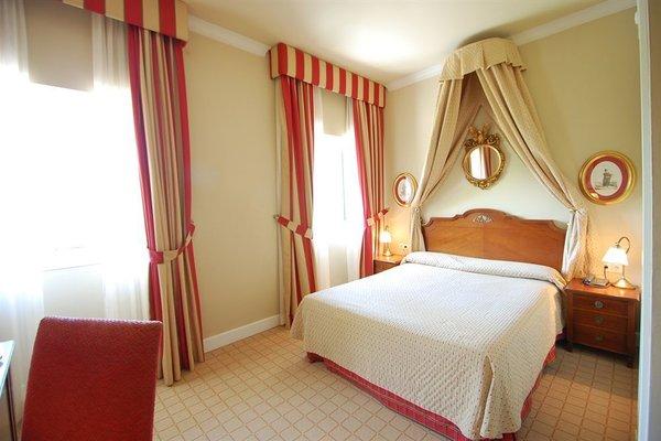 Arcea Gran Hotel Pelayo - фото 1