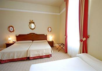 Arcea Gran Hotel Pelayo - фото 2
