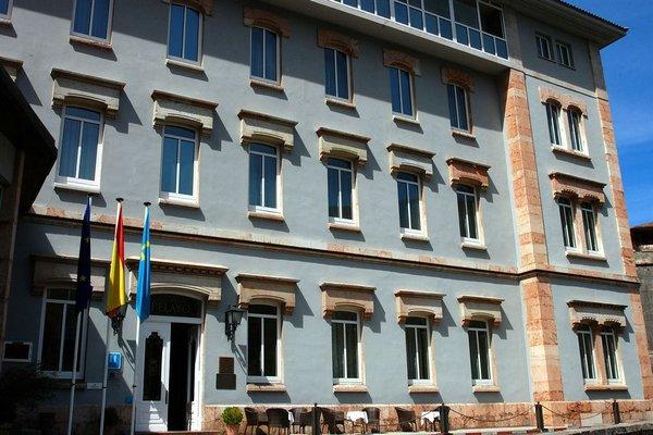 Arcea Gran Hotel Pelayo - фото 22